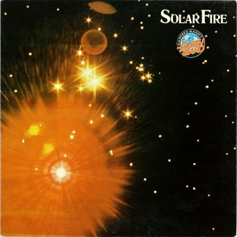 MANFRED MANN'S EARTH BAND 1973 Solar Fire
