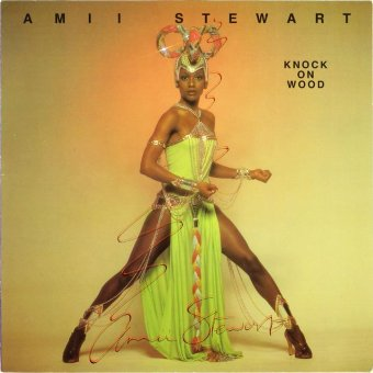 AMII STEWART 1979 Knock On Wood