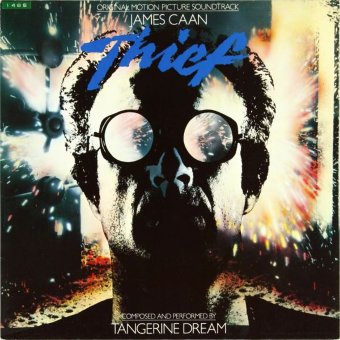 TANGERINE DREAM 1981 Thief