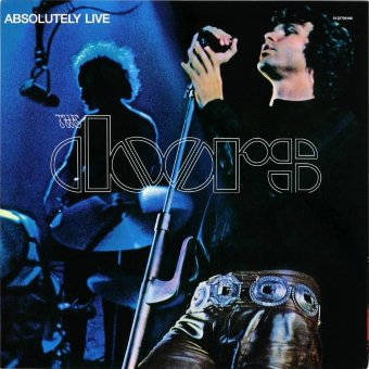 DOORS 1970 Absolutely Live