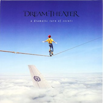 DREAM THEATER 2011 A Dramatic Turn Of Events