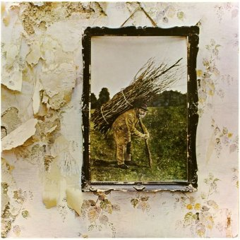 LED ZEPPELIN 1971 Led Zeppelin IV