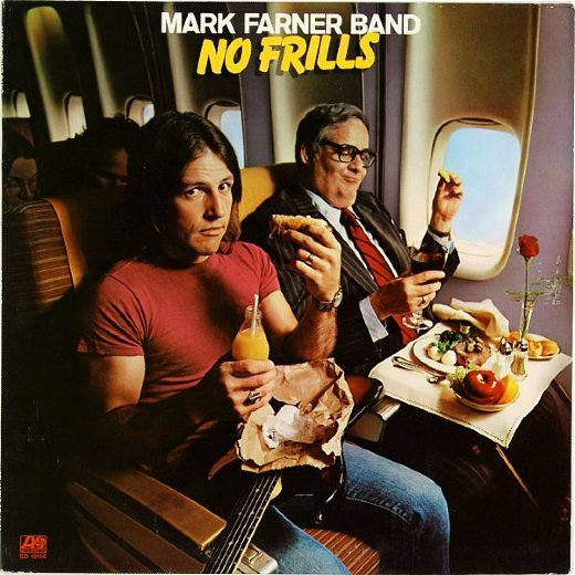 MARK FARNER BAND 1978 No Frills