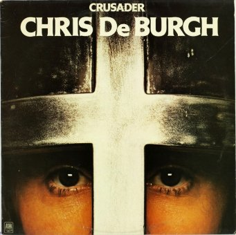 CHRIS DE BURGH 1979 Crusader