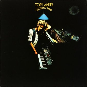 TOM WAITS 1973 Closing Time