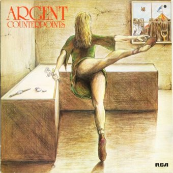 ARGENT 1975 Counterpoints
