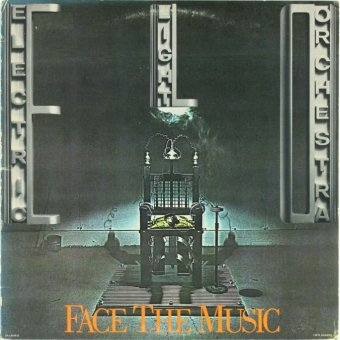 ELECTRIC LIGHT ORCHESTRA 1975 Face The Music