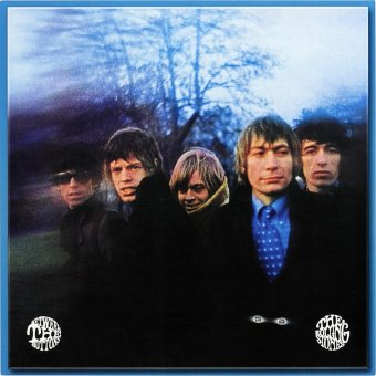 ROLLING STONES 1967 Between The Buttons