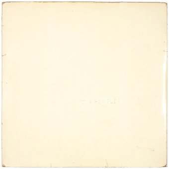 BEATLES 1968 The Beatles (White Album Mono)