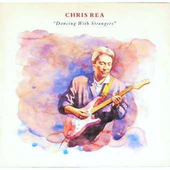 CHRIS REA 1987 Dancing With Stranger