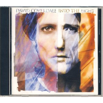 DAVID COVERDALE 2000 Into The Light